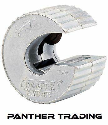 Draper Expert Pipe Cutter For 15MM O/D Pipes Use In Confined Areas - 68147