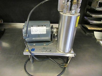 B22 Selmix Niagara Carbonator 60-311B Procon Soda Beer Beverage Dispensing