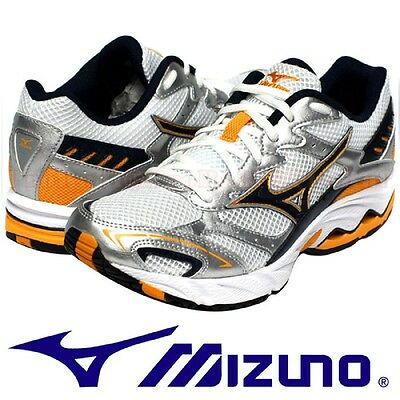 Wholesale & Job Lots Mizuno Footwear Trainers Shoes Brand New 1000 Pairs