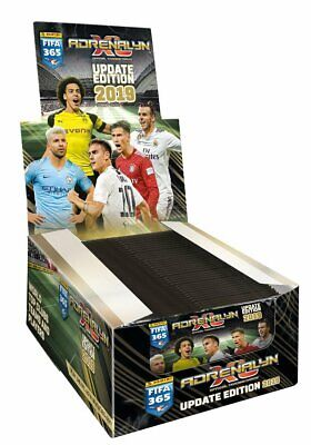 SuperBox Topps Match Attax Champions League 2017 Box Booster