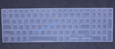 New Keyboard Skin Cover Protector for Dell Inspiron 15-5000(INS15MD-1328L)laptop