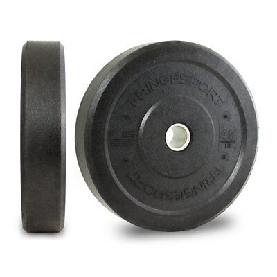American Made Crumb Bumper Plate Pairs - Strength & Conditioning Training