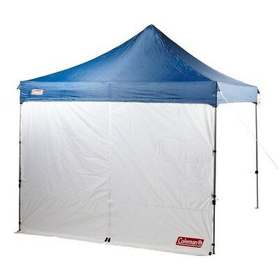 SUNWALL TO SUIT COLEMAN DELUXE 3m x 3m GAZEBO