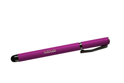 Fonexion STYBALLPU stylet pour PDA - stylet pour tablette violet