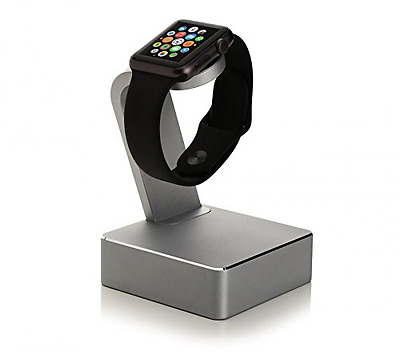Aviato Apple Watch Support Support Support Support à accessoires airzero en