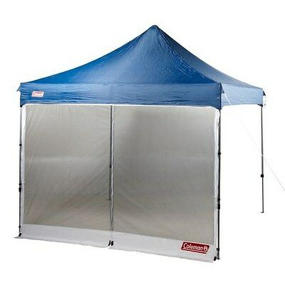 MESH WALL TO SUIT COLEMAN DELUXE 3m x 3m GAZEBO