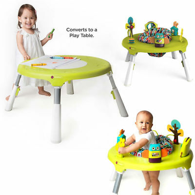 Oribel PORTAPLAY 5M+ Toys Activity Center/Baby Chair Seat/Toddler Kids Table