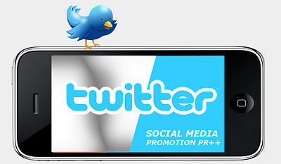 500x Abo Subscriber Service #Twitter# Service PR+ Campaign Twitter Promo