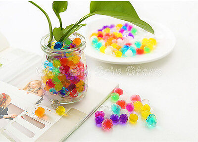 Sponge crystal mud marine beads absorbent beads flowers soilless cultivation