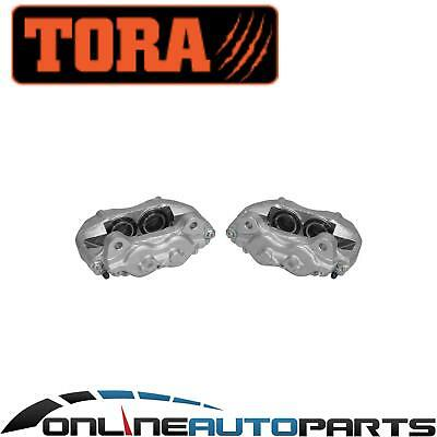 Landcruiser 80 Series 1990~7/1992 Front Disc Brake Calipers Pair LH+RH