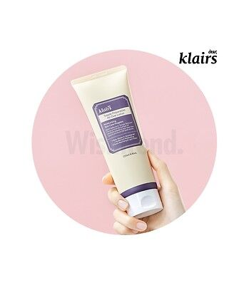 KLAIRS Supple Preparation All-Over Lotion 250ml / Instant Hydration Light Finish