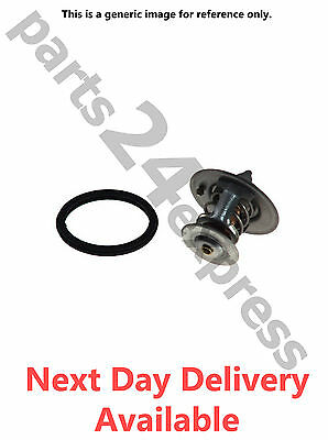 THMS054 New Thermostat Coolant Replacement OE Quallity