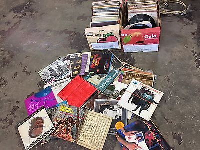 250 LP Records  Huge Lot Vinyl Blues R and B Soul Country