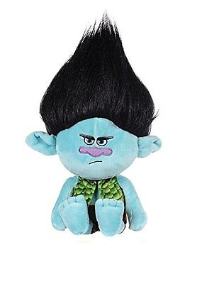 "12"" Trolls Soft Plush Toy - Branch - Super Soft Quality (PL112)"