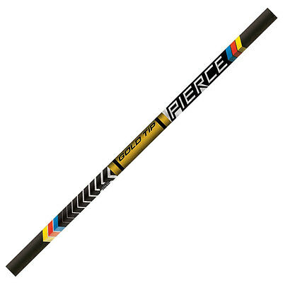 Gold Tip Pierce Tour - 400 Shafts - 1dz - TOUR400S