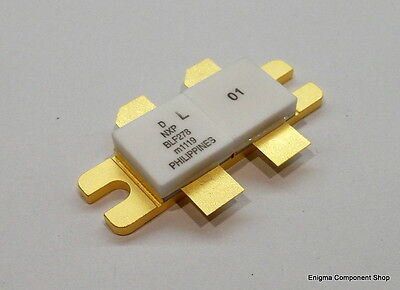 Philips/NXP BLF278 RF Transistor. Genuine Device. UK Seller. Fast Dispatch.
