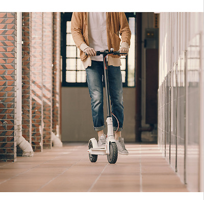 Original Xiaomi Mijia M365 Smart Electric Scooter foldable mi lightweight long