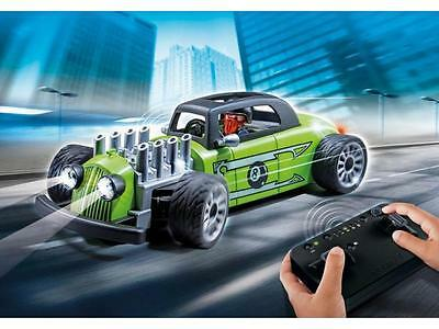 PLaymobil Action 9091 RC-Rock'n'Roll-Racer