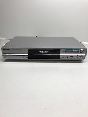 Panasonic DMR-E55 DVD Video Recorder DVD-RAM/DVD-R No Remote
