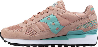 Saucony Women Shadow Original, Pink/Rose S1108-643