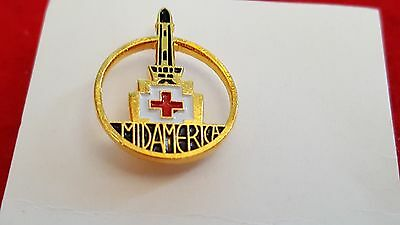1978, Mid-America Chapter (Chicago, IL) of the American Red Cross
