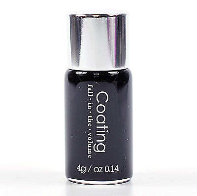Wimpernlifting | Black Coating | (4g) Flasche aus dem Set - Fall in the Volume