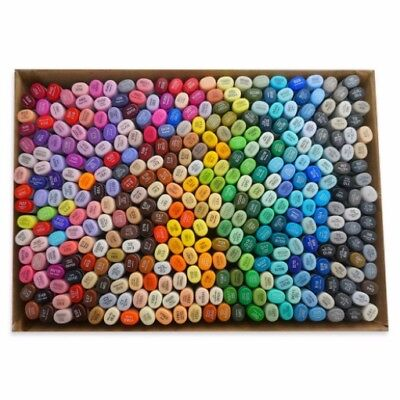 [EMS] Too. Copic marker pen Sketch All color set (358 colors)  From Japan