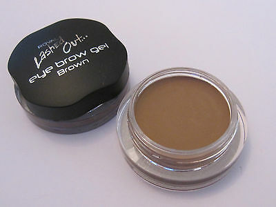 Royal Lashed Out Eyebrow Pomade Gel - Brow Definer Tint Liner - Various Shades