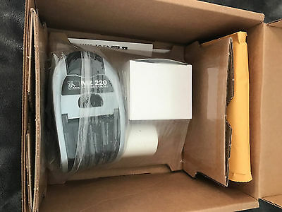 LOOK! Zebra MZ 220 Point of Sale Thermal Printer - NEW