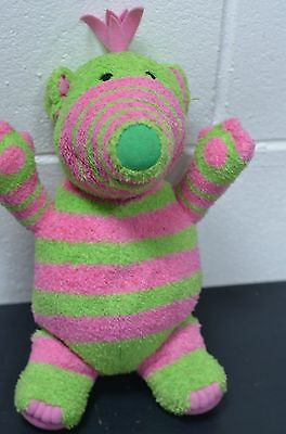 Sweet Florrie Fimble Plushie Soft Toy from Fisher Price 2002