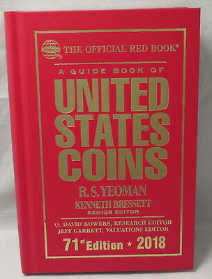 2018 Red Book, 71St Edition, Hard Cover