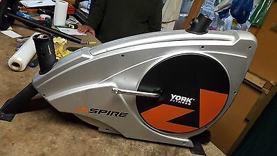 YORK FITNESS EXERCISE BIKE REPAIR / SPARE  UK SELLER pic 2
