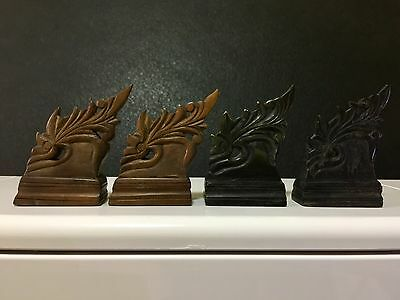 Tribal Philippine Moro Chess Set !!!  Highly Collectible !!!