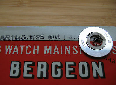 Enicar,ar 1125,1145 Swiss Made Replacement Auto Mainspring