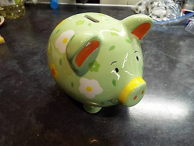 Percy Pig Easter Edition 2008 Piggy / Money Bank