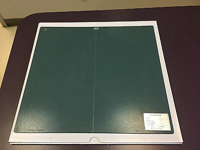 "Radiographic Standard Bucky Grid, 8:1 Ratio, 103 line, 34-49"" Focus, 18""  X 18"""