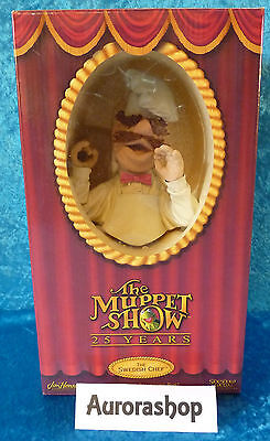 Sideshow Figur The Swedish Chef The Muppet Show Büste Bust Jim Henson 5000 Stk.