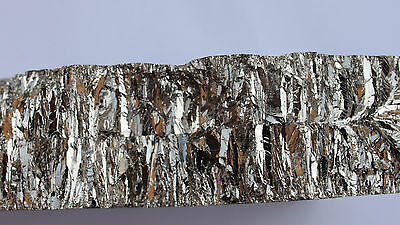Bismuth metal, 950g of 99.99% 4N purity, from ingot sent FREE 1st class from UK.