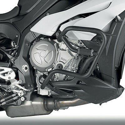 Kappa-Givi Tn5119 Paramotore  Bmw S 1000 Xr Engine Guard Crashbar Para Carters
