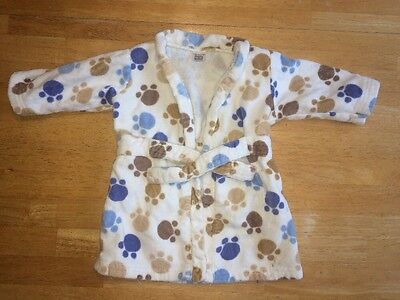 Baby Boy Carter's 0-9 Month Robe