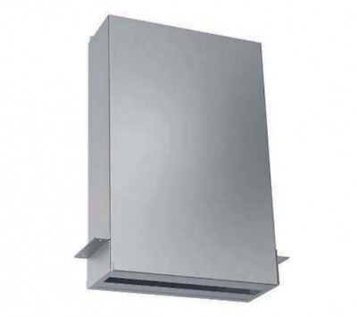 Bradley 1983 Recessed Stainless Steel Paper Towel Dispenser - 342 x 464 x 113mm