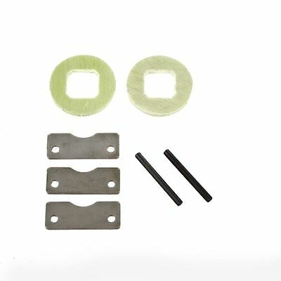 Redcat Racing Rampage Brake Discs Pads and Pins Part # 50023 Free US Shipping