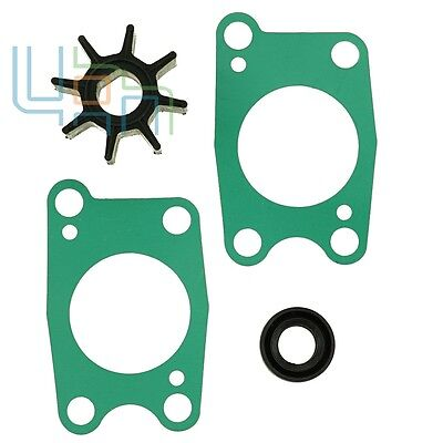 New Water Pump Impeller Service Kit for Honda BF5A  06192-ZV1-C00 18-3278