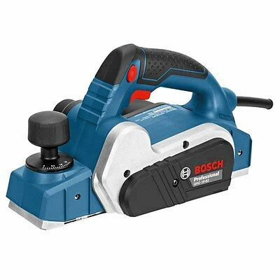 New Bosch GHO 16-82 D Electric Planer 240v 1.6mm Planing Depth (2359)