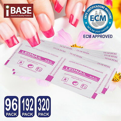 Alcohol Pads Nail Polish Removers Antiseptic Skin Swab Wipes Isopropyl Cleansing