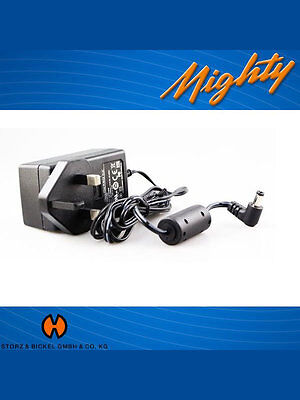 Storz & Bickel Mighty Handheld Vaporiser - UK 240V POWER ADAPTER - Free UK P&P