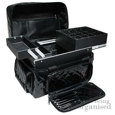 Nail Technician Travel Organiser | Caboodles Bombshell Ultimate 2 in 1