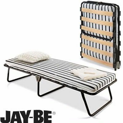 New JAY-BE Apollo Single Folding Bed