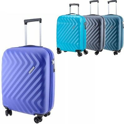 Suitcase hand Luggage American Tourister Zigg Zagg 55 cm 78552/7062