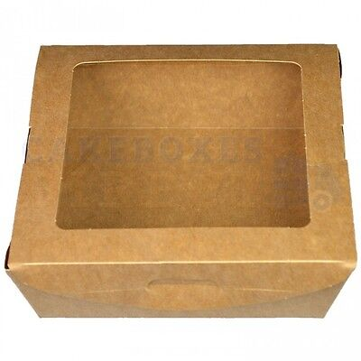 Leakproof Salad Containers Choose Your Size - Medium Or Large (300 Pack)
